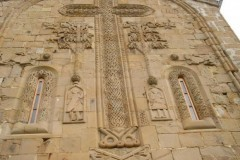 Жители Грузии доверяют Церкви больше, чем армии