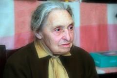 Елизавета Шик, дочь священномученика — о 1937, выживании и фарисействе