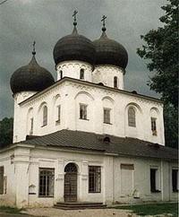 В монастыре Великого Новгорода откроют культурно-духовный центр