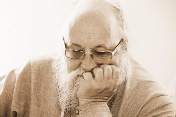 Протоиерей Александр Авдюгин: О том, что не смог и не успел сказать…