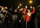 Москву и Санкт-Петербург назвали очагами межэтнической напряженности