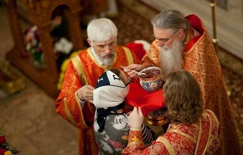 Причастие на Страстной и Светлой седмицах: советы священников