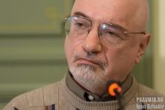 «Отцовство» Михаила Эпштейна: отношение к ребёнку как модель мироздания