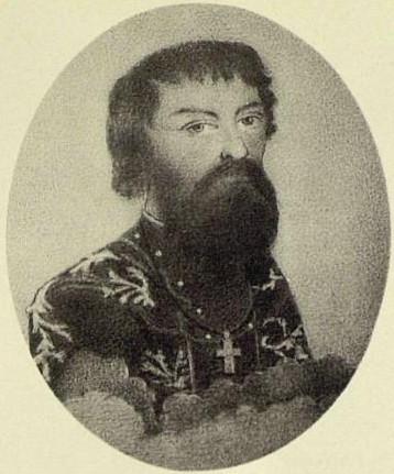 Иван Грамотин