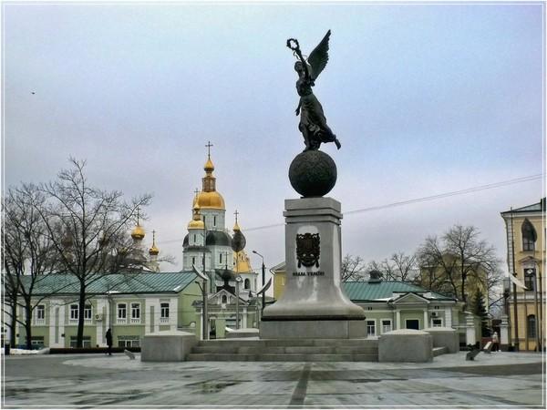 В Харькове несколько тысяч человек будут молиться о мире в Украине