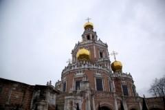 Границы охранной зоны Церкви Покрова в Филях в Москве могут изменить