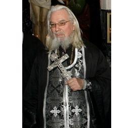 Преставился один из старейших священнослужителей кафедрального собора Ташкента