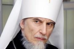 Митрополит Игнатий (Пологрудов) назначен епископом Аргентинским и Южноамериканским