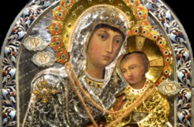 В Киев привезут чудотворную икону Богородицы