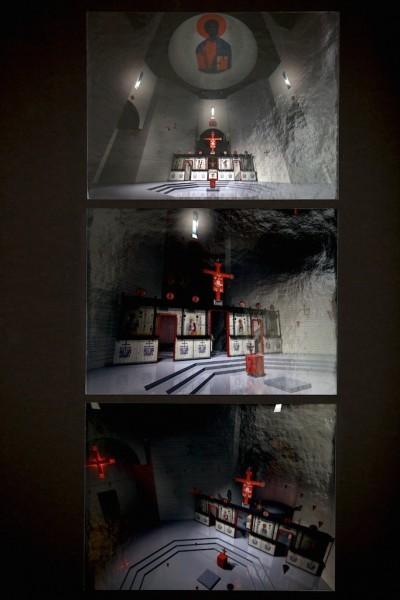 Православная Церковь Сошествия Святого Духа на Апостолов в Белостоке. Архитектор - Ежи Устинович.