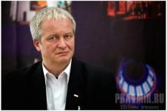 Ежи Устинович: «Будущее – за храмами для небольших общин»