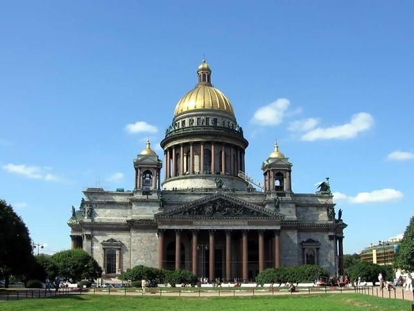 В Санкт-Петербурге пройдет Богослужение с участием уникального межнационального хора из 100 человек