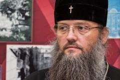 Архиепископ Запорожский Лука призвал общественных и политических лидеров остановить кровопролитие в Украине