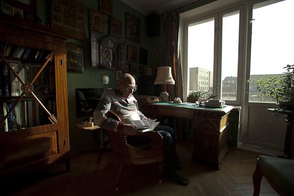 Г.А.Любимов. Фото Евгений Глобенко