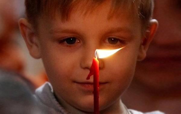Василий Никифоров-Волгин. «Двенадцать Евангелий»