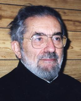 Иеромонах Михаил (Мигель) Арранц