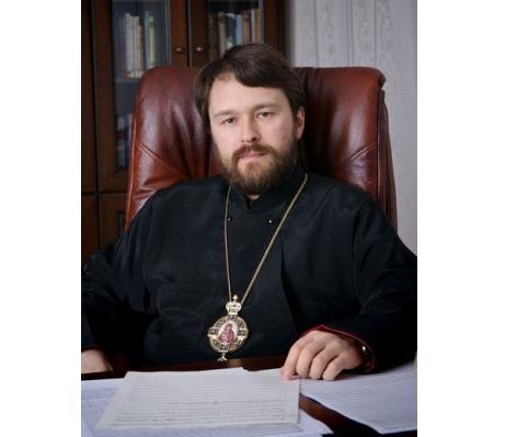 Митрополит Иларион: Господь сподобил нас жить в благословенное время