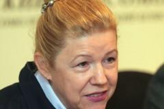 Елена Мизулина выступила против коммерческого суррогатного материнства