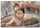 Крещение ребенка: правила, советы и практические вопросы