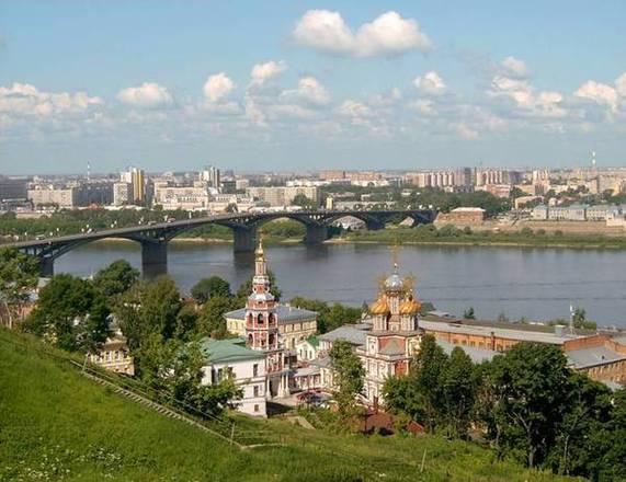 В Нижегородской области зарегистрировано самое большее число религиозных организаций