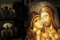 Великая Пятница: слезы Матери