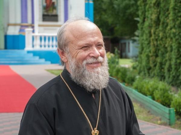 Чернобыльский священник: эту землю нужно вернуть людям