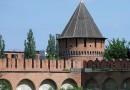 Шпиль на колокольне Тульского кремля установят с помощью вертолета