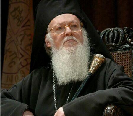 Константинопольский патриархат не признал избрание нового главы Православной Церкви Чехии и Словакии