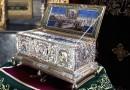 В конце апреля в Казахстан привезут Пояс Пресвятой Богородицы