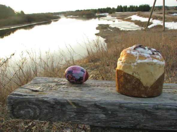 Великая Суббота – обновление обетов крещения