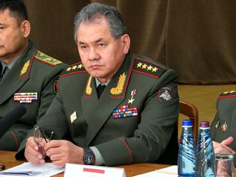 Министр обороны РФ утвердил двух новых военных священников Центрального округа