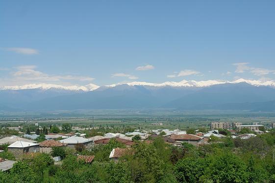 В грузинском университете на пожертвования преподавателей и студентов построят церковь