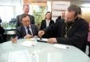 В Монголии отмечают 150 лет со дня первого православного богослужения