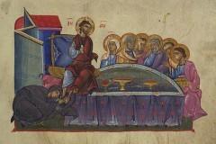 Иуда, блудница и Зигмунд Фрейд: по следам Великой Среды
