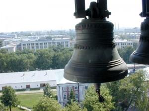 В Вологодской епархии опровергли информацию об авангардных концертах на колокольне Софийского собора