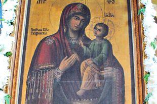 В Москве открылась выставка редких древних икон