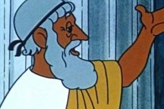 Кошки Архимеда, нос Багратиона и другие исторические анекдоты