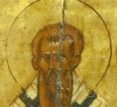 Церковь вспоминает священномученика Антипу, епископа Пергамского