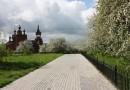 При новом храме в Митино разобьют народный парк