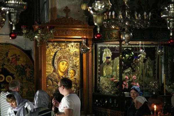 Вифлеемская Богородица