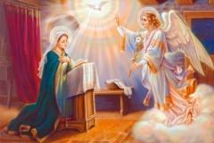 Готовимся к Благовещению: Проверьте свое знание богородичных праздников