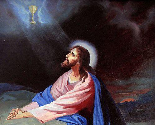 «Прииде час, да прославится Сын Человеческий!» Последние дни служения Христа