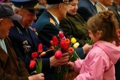 Русский православный приход в Венгрии начал сбор средств на подарки ветеранам