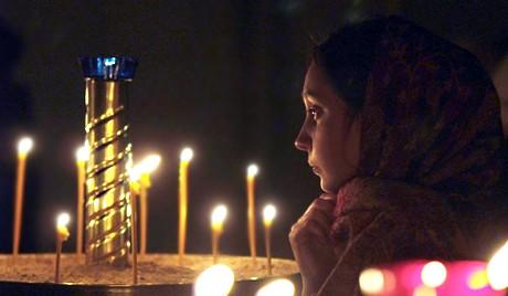 В Белгороде прошел первый форум православных женщин