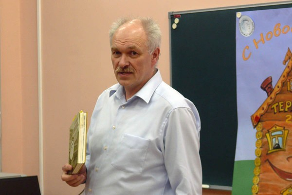 Андрей Максудович Исхаков