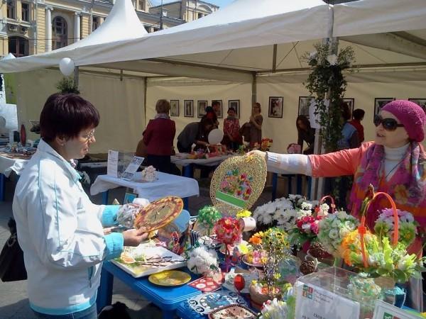 Более 18-и тысяч человек посетили фестиваль «Радость добрых дел»