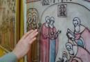 Выставка о житии Сергия Радонежского для незрячих открыта в Чебоксарах
