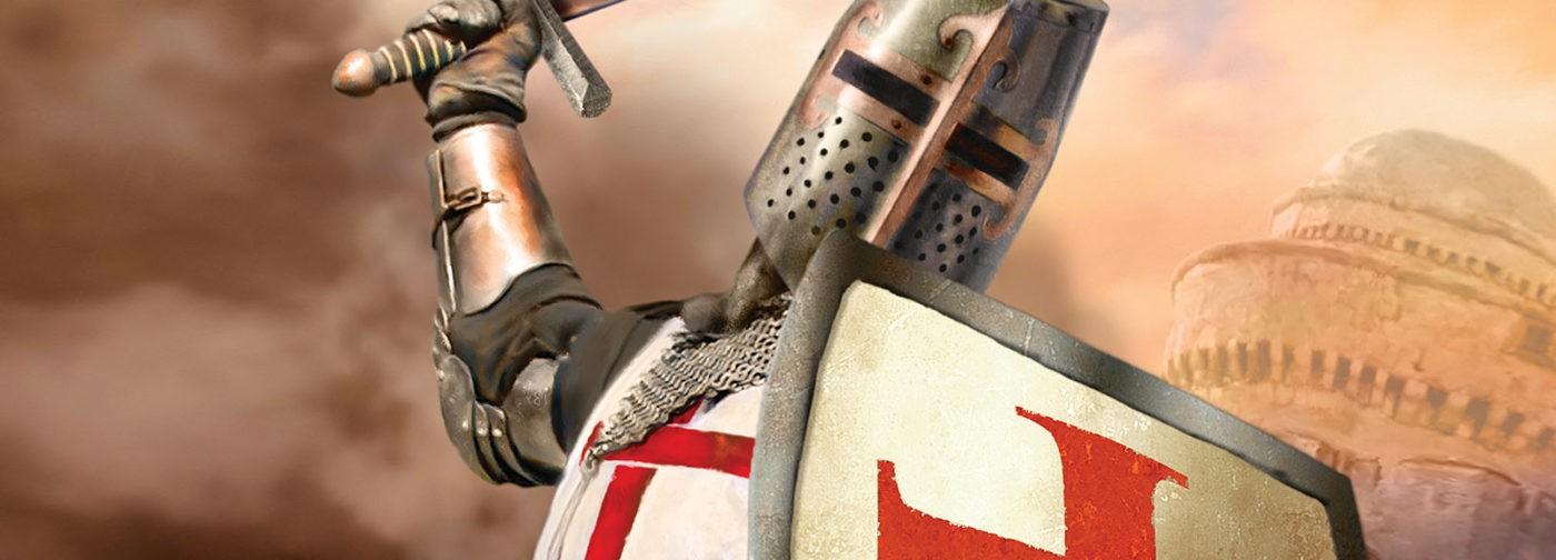 Священная война и правда креста