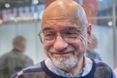 Михаил Эпштейн: Бог любит «вздрагивающих»