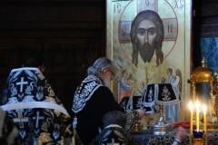 Евхаристия Великого Четверга. Когда вечность входит во время (+аудио)